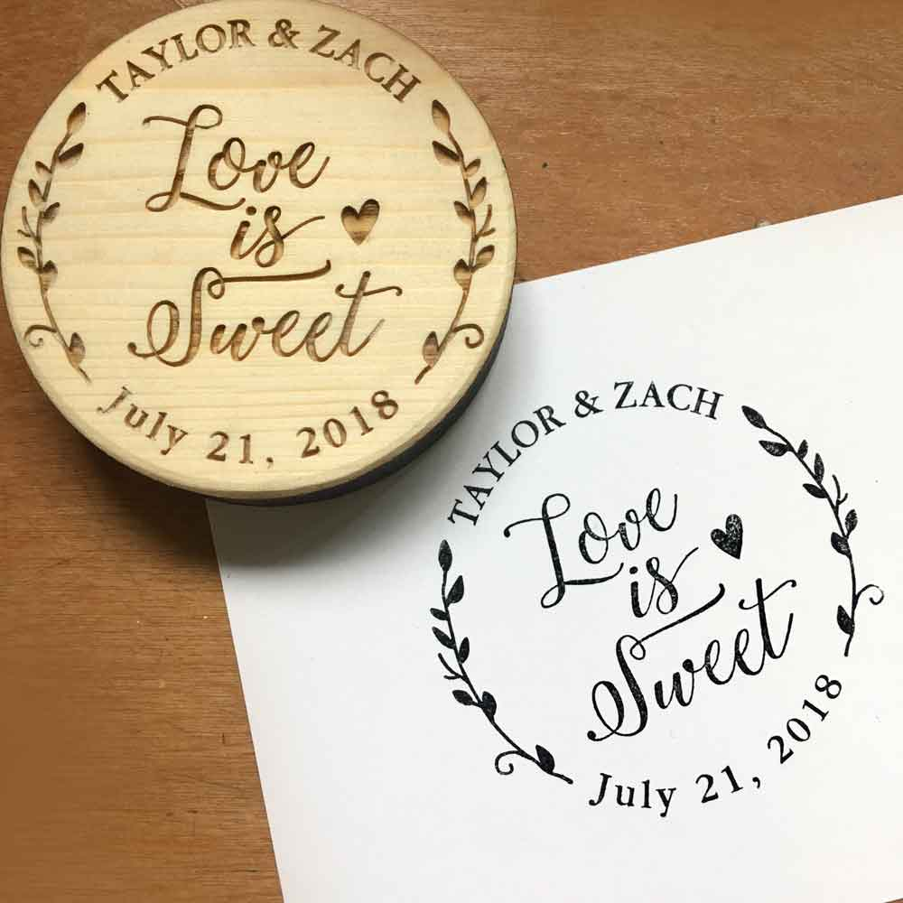 5c5381b1c30bc Love is Sweet Stamp